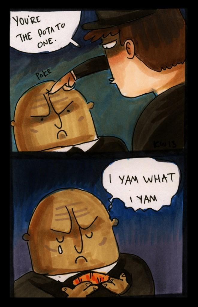 yams tiny